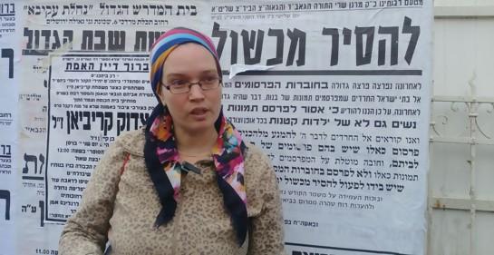 Periodista ultraortodoxa israelí analiza la obediencia y desacato de las instrucciones de sanidad por Corona