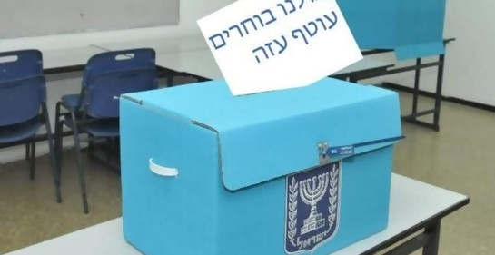 Elecciones en Israel. ¿Qué dicen en el sur, en la zona cercana a Gaza?