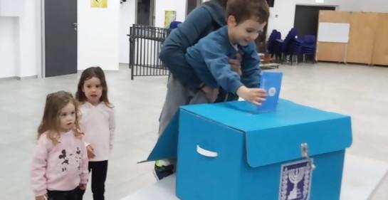Elecciones en Israel: cada uno con su esperanza