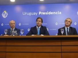 Para los uruguayos que se lo perdieron, vale la pena escuchar al Presidente
