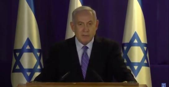 Netanyahu entra en cuarentena y anuncia desde allí las nuevas restricciones