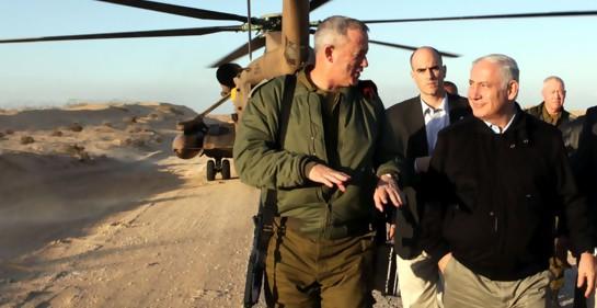 ¿Quieres saber la verdadera opinión de Netanyahu sobre Beni Gantz?