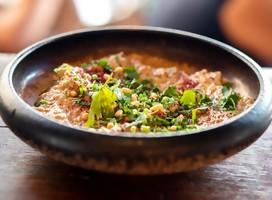 ¿Quieres aprender a cocinar como un israelí?
