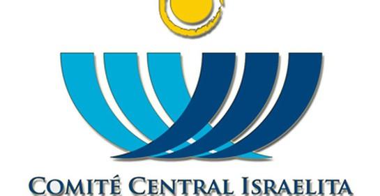El saludo de la colectividad judía del Uruguay al Presidente Lacalle Pou