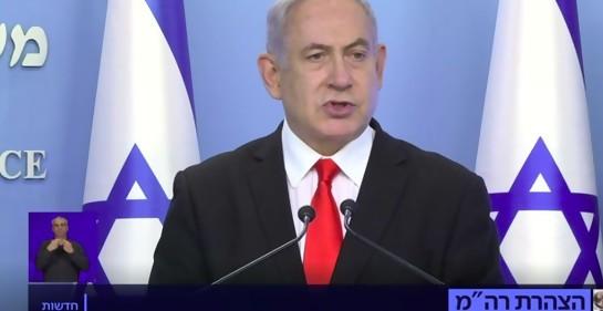 Nuevamente: más medidas de Israel para lidiar con la crisis del Corona