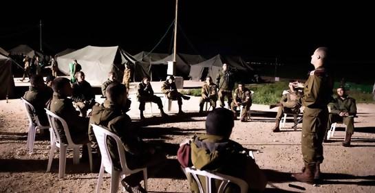 600 soldados  ayudarán a la policía a hacer cumplir las restricciones