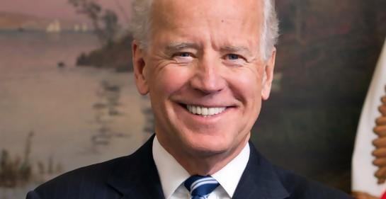 Biden aventaja a Sanders tras supermartes