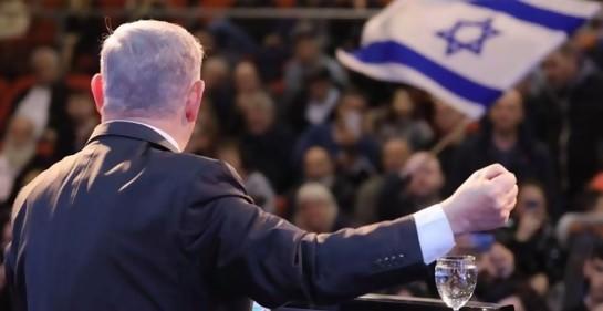 El Premier Netanyahiu (Foto: Facebook)