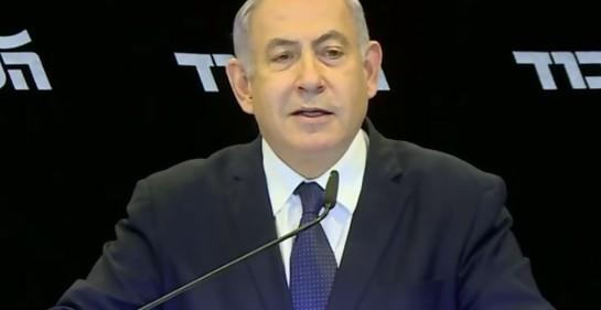 Dos de los mejores videos de la campaña electoral israelí