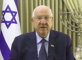 Rivlin llamó a Abbas y habló de cooperar para garantizar la salud de israelíes y palestinos