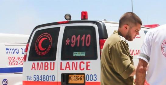 Gaza y la crisis del Coronavirus, analizada desde Israel