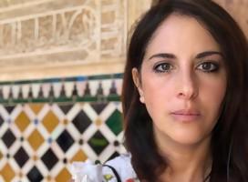 Alejandra Abulafia desde Sefarad