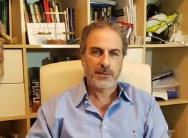 Los sabios consejos del psicólogo uruguayo-israelí Leo Wolmer