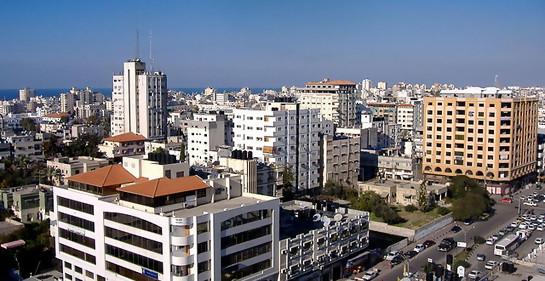 Coronavirus: por qué los líderes palestinos no están ayudando a Gaza a combatirlo