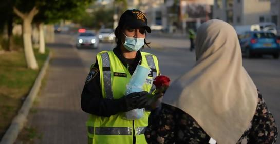 Cerrando círculos, entre Ramadan, el Coronavirus y Tzahal