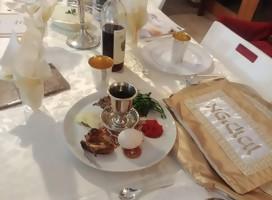 Un Seder especial