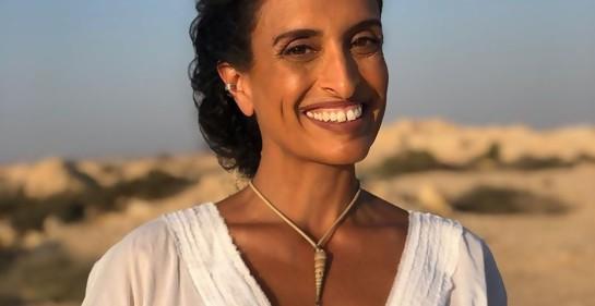 Conversando con la cantante israelí Ahinoam Nini, en tiempos de Coronavirus