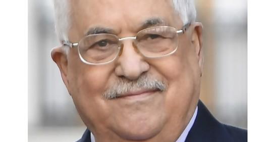 El virus palestino: modelos a seguir de Abbas
