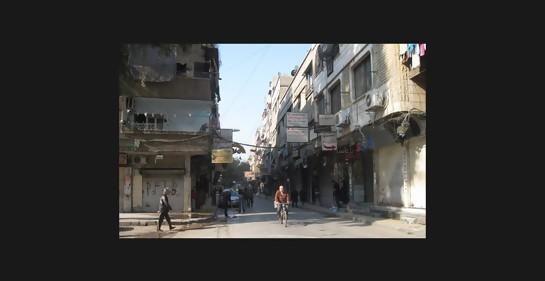 ¿Por qué a nadie le importan estos palestinos?