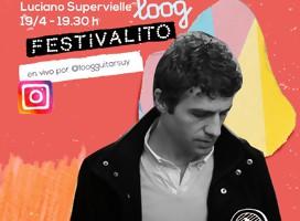 Festivalito Loog: festival de arte y música para la familia en tiempos de cuarentena