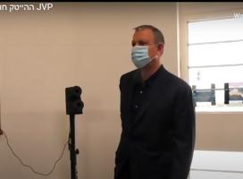 Volver al trabajo seguros con máscaras impresas en 3D