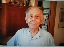 Entrevista con la historia: Shlomo Hillel (97), testigo del nacimiento de Israel