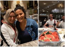 El hotel israelí donde la recuperación de COVID-19 se encuentra con la comedia