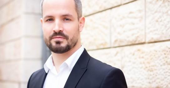Yonatan (Lutz) Langer, de Neo-Nazi a judío, de Berlín a Jerusalem