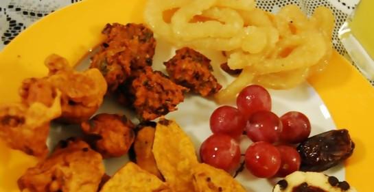Palestinos: Comer con un judío es un crimen