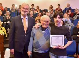 ¿Por qué un joven uruguayo, no judío, se conecta con la memoria de la Shoa?