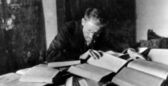 ELIEZER BEN YEHUDA, sobre el lenguaje y la nación.