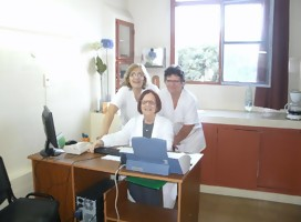 Conversamos con la Doctora Clara Jasinski