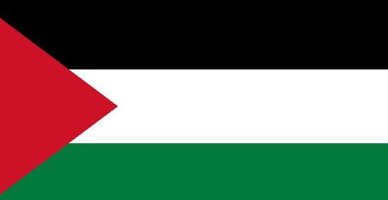Un día negro para el periodismo palestino