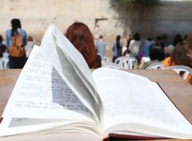 Shavuot con contenido, desde casa, en la colectividad judía uruguaya
