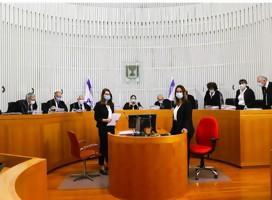 No hay impedimento legal para que Netanyahu, a pesar de su imputación, sea el próximo Primer Ministro de Israel