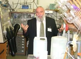 Tecnología israelí desarrollada en Universidad de Bar Ilan transforma agua corriente en desinfectante, también de Coronavirus