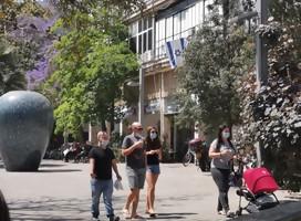 Los alentadores números de Covid-19 en Israel