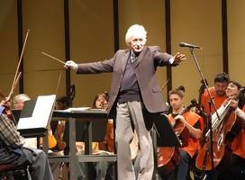 Recordando una entrevista con el Maestro Federico García Vigil, ante la triste noticia de su súbito fallecimiento