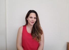 Conversando con  la viajera y escritora Catalina Bertón