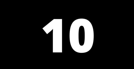 Los Diez Mandamientos: detras de escena