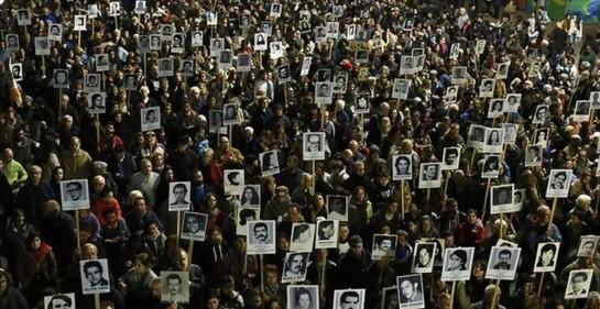 25 años de la Marcha del Silencio