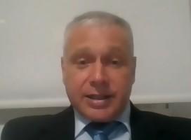 Conferencia del Dr. Oscar Spalter sobre el Covid19