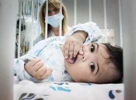 Salvando pequeños corazones en medio de la pandemia