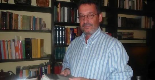 Nueva novela de Fernando Butazzoni, sobre el caso del criminal nazi asesinado en Uruguay