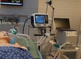 Presentamos la habitación del paciente del futuro
