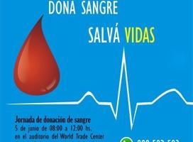 Club Dam: Nueva jornada de Donación de Sangre