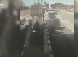 Los palestinos ejecutan a civiles desarmados y condenan a Israel por matar terroristas