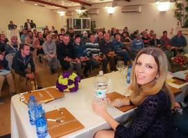 La Histadrut, los ciudadanos árabes de Israel y los trabajadores palestinos de Cisjordania