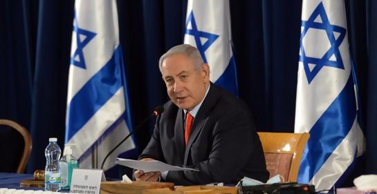 Israel dividido en relación a la intención aún no confirmada de anexar territorios