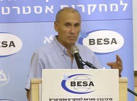 El análisis del  General (R) Gershon Hacohen, a favor de la soberanía israelí en Judea y Samaria